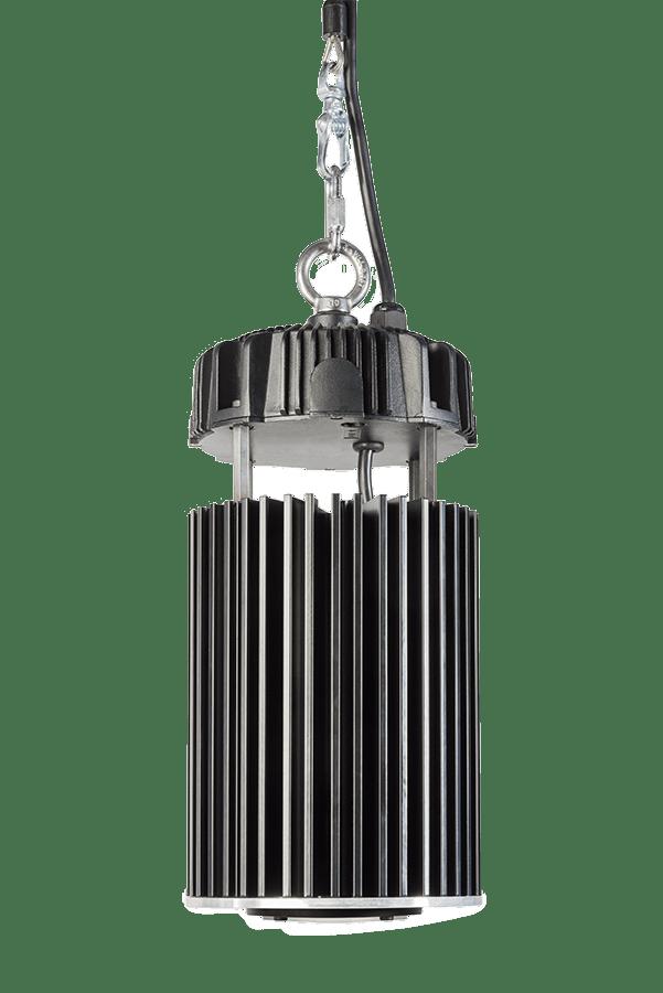 luminarias industriales led con apertura de 103 grados en mexico