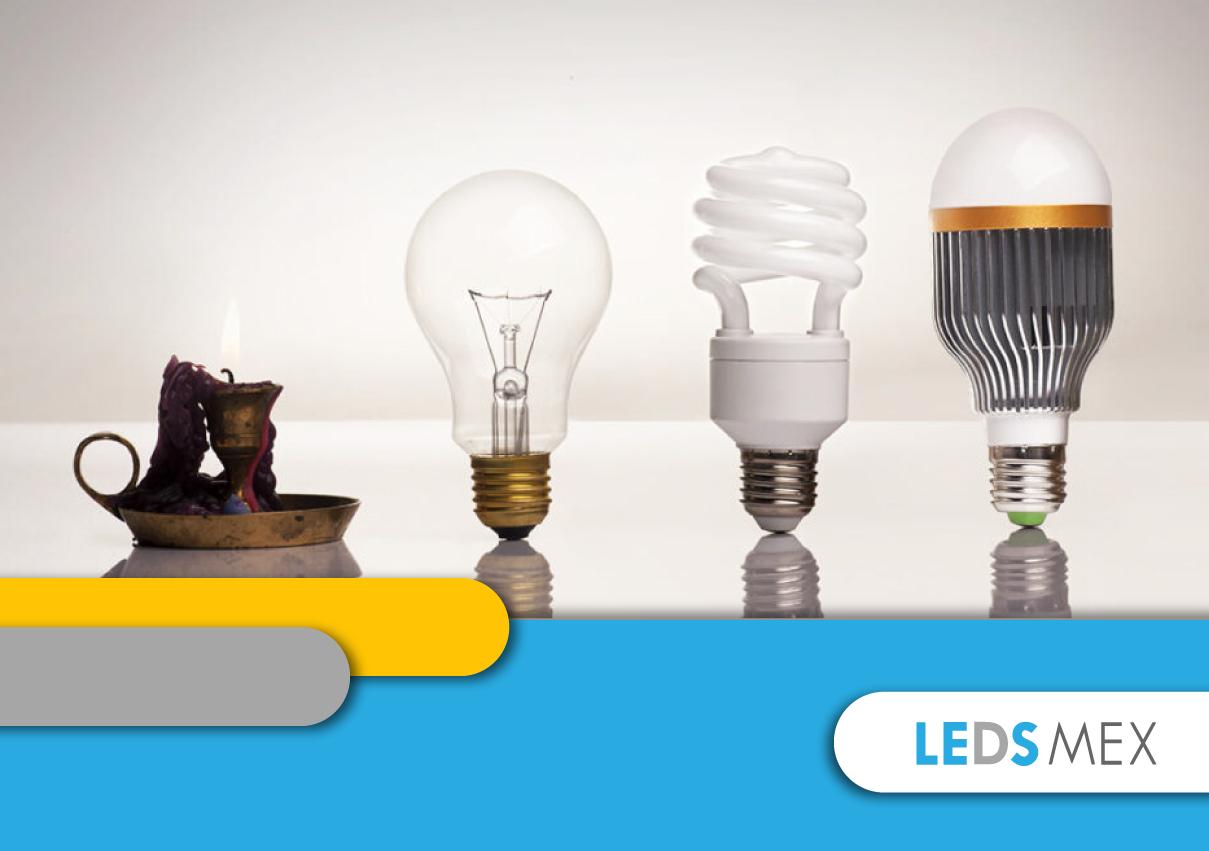 Beneficios de utilizar luminarias led en espacios de trabajo