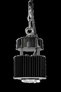 Luminarias industriales con mayor resistencia termica y mecanica