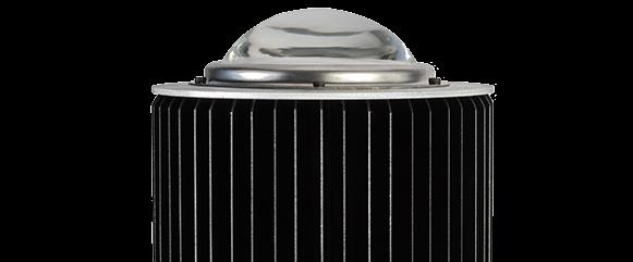 Nuevos desarrollos para nuestra lámpara industrial led