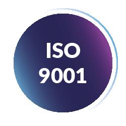 lamparas industriales led que cumplen con la norma iso 9001