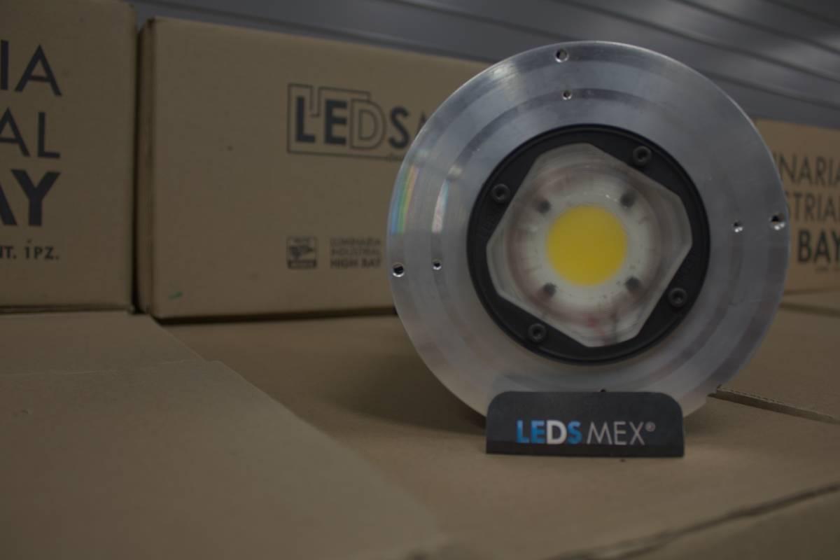 Garantía Ledsmex